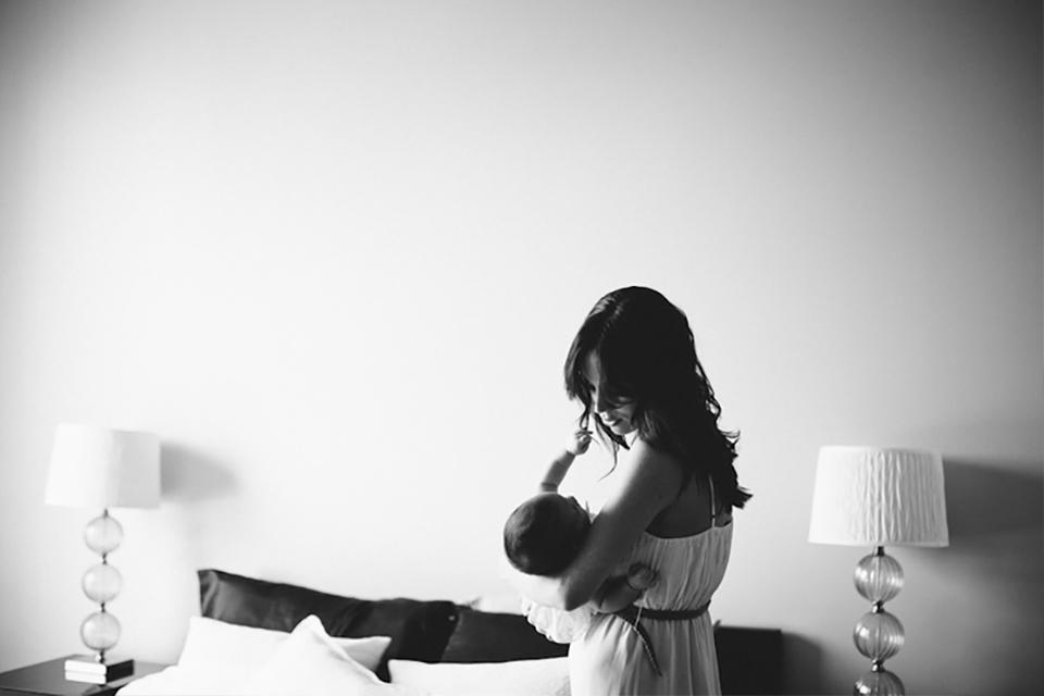 Pijnlijke tepels bij borstvoeding? 10 handige tips