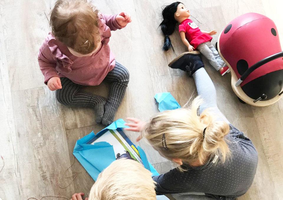 Sinterklaascadeaus kind 1 jaar | Wat geef je een dreumes voor Sinterklaas?
