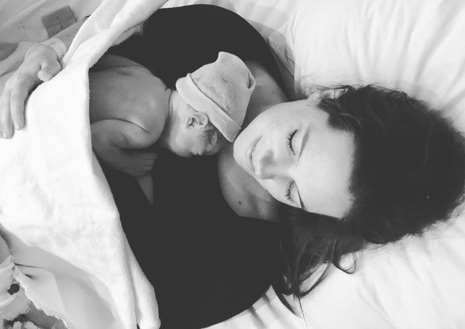 Zwanger & emetofobie | Angst om over te geven