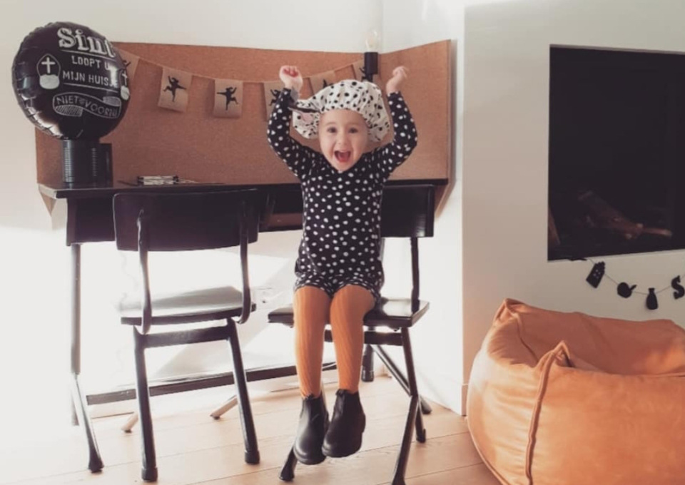 Sinterklaascadeaus kind 2 jaar | Wat geef je een peuter voor Sinterklaas?