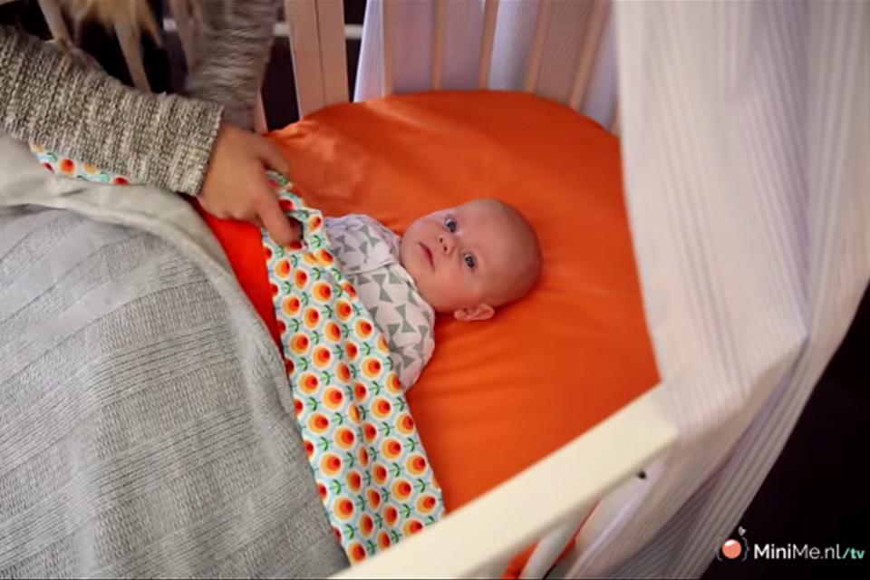 Stokke Mini en Sleepi ervaring