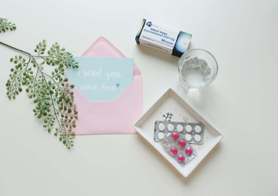 Paracetamol en andere pijnstillers: wat mag als je zwanger bent?