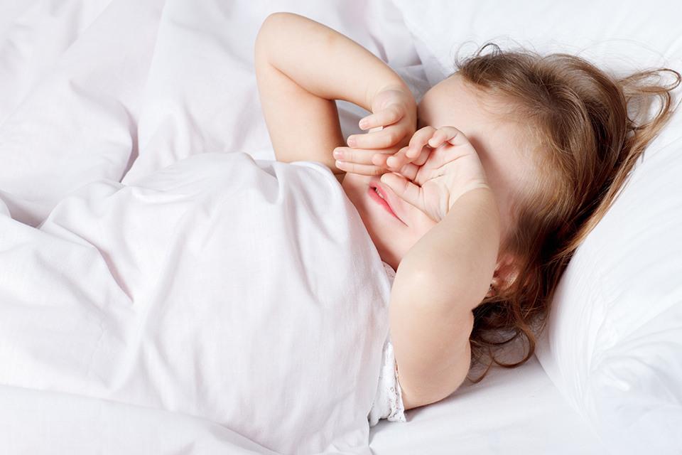 30 smoesjes om niet te hoeven slapen - van peuters zelf.