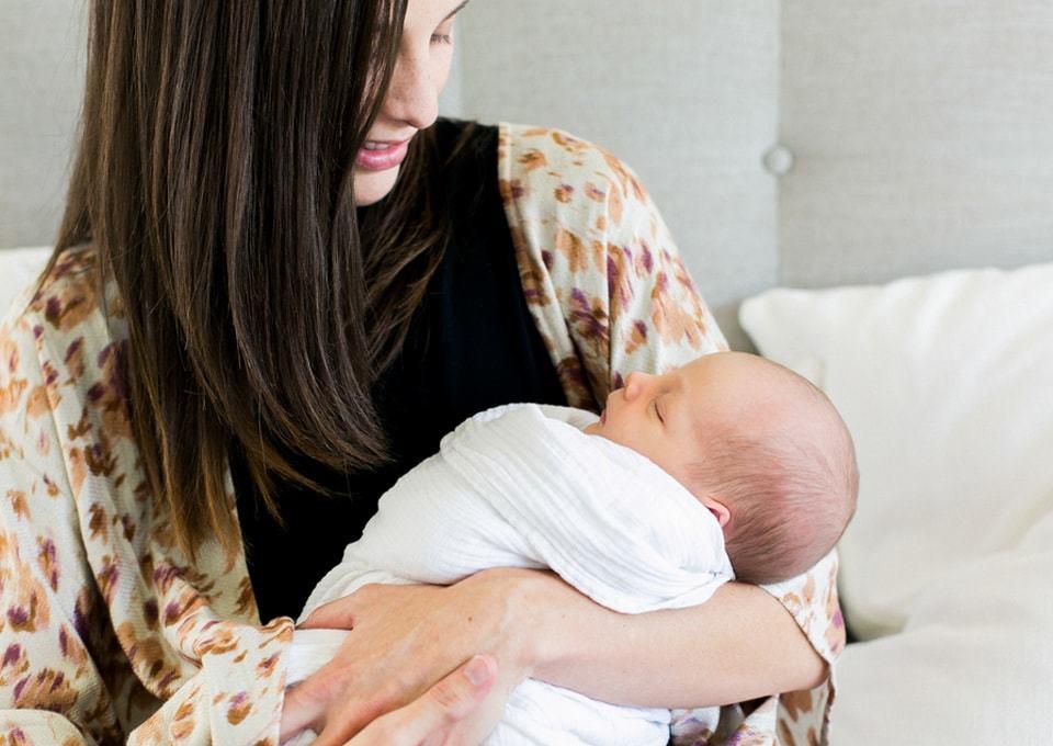 Ervaring te vroeg geboren baby: een moeder aan het woord