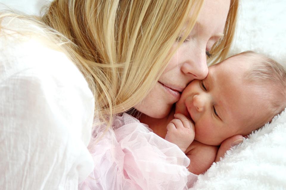 Geboortegedichtjes - van onze lezeressen