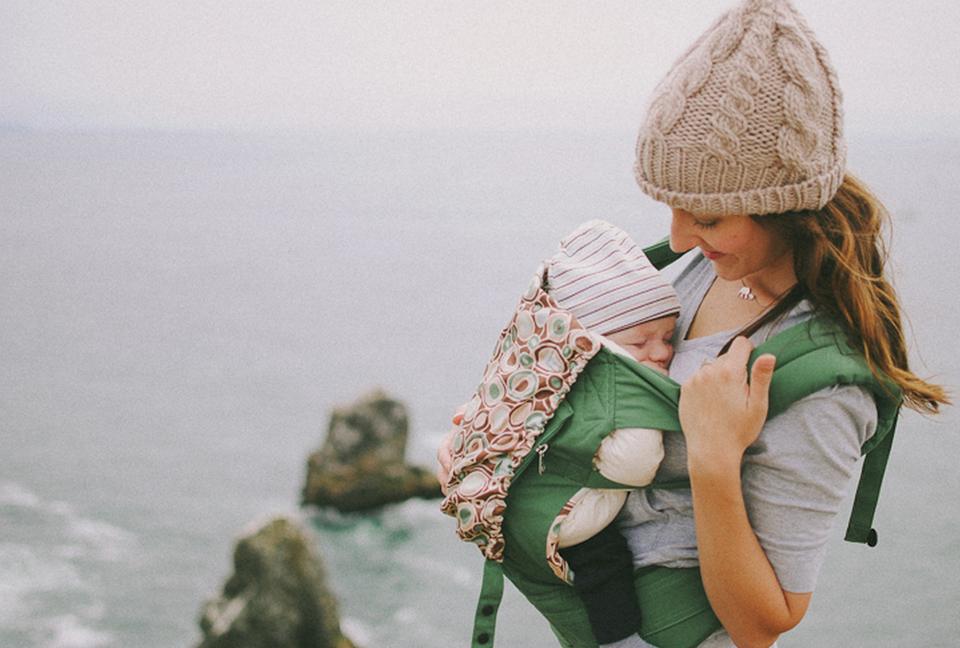 Kamperen met baby - Tips & Tricks