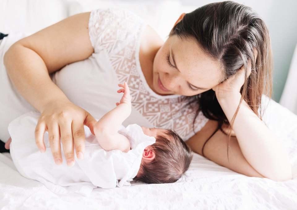 Je baby online: hoe ver ga jij?