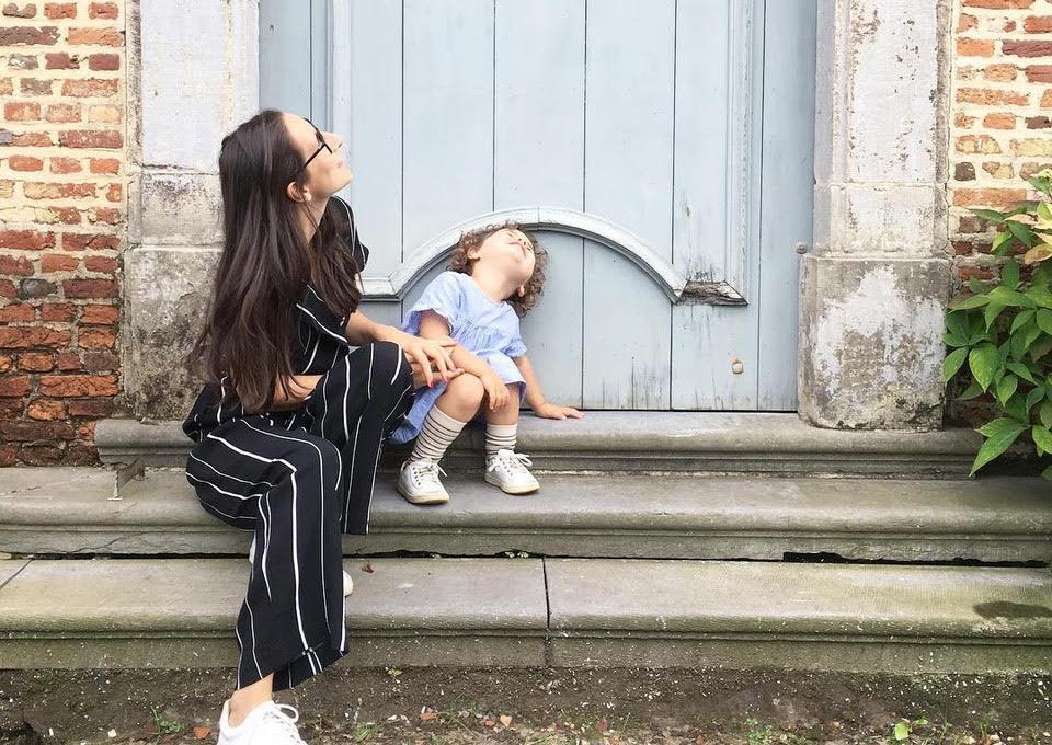 Cool Mom | Evi Radoes