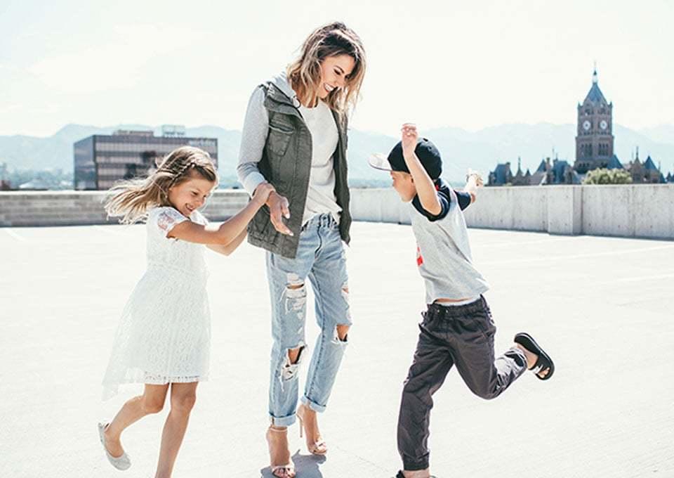 10 tekenen dat je te veel tijd met je kinderen doorbrengt