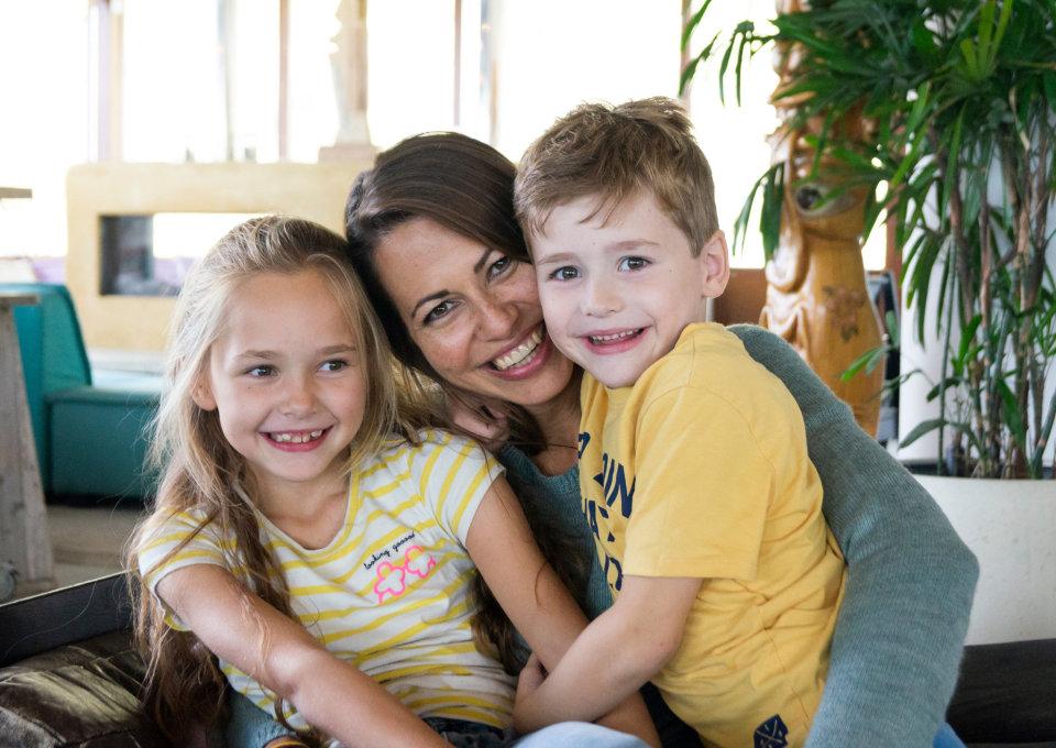 #Mombitious Mom: Karin Oomen