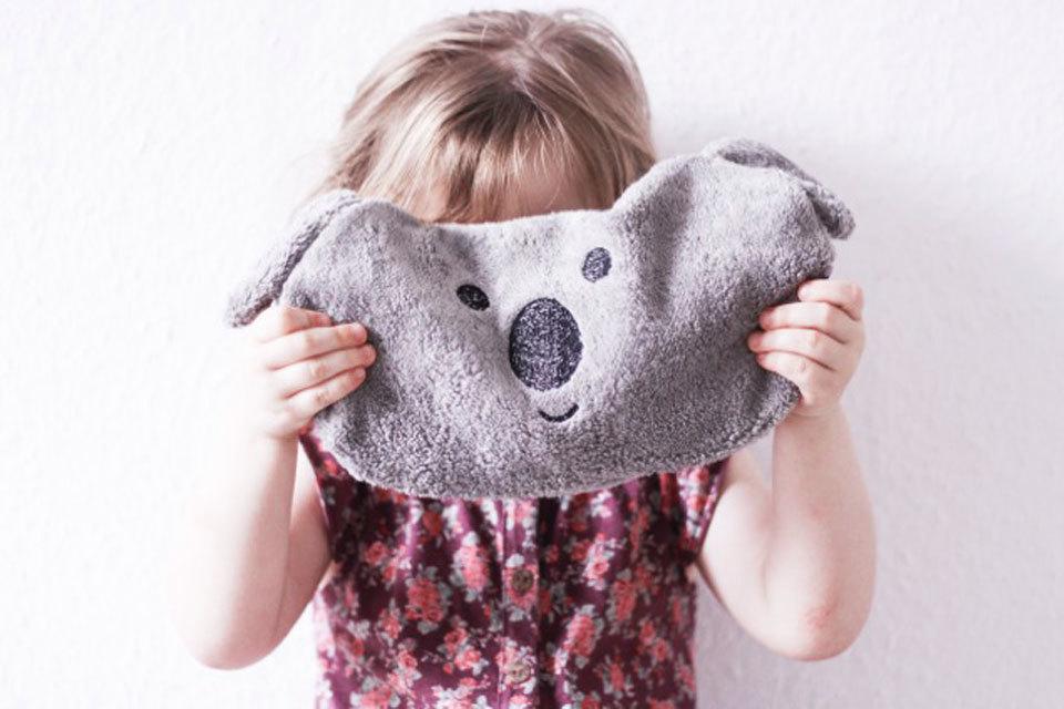 Mummelie! Zachte knuffels in hippe dieren-designs
