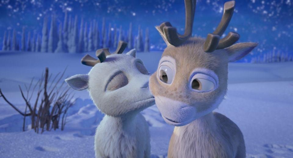 7x De leukste kerstfilms voor kinderen op Netflix