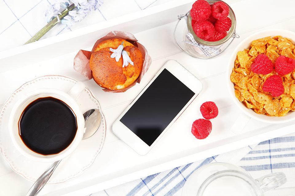 's Ochtends rustig ontbijten - tips & 3 snelle powerontbijtjes