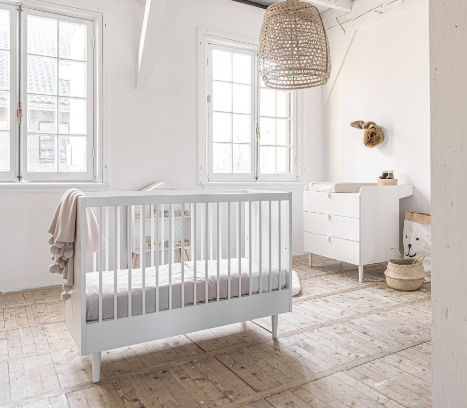 Babykamerlampen | Dit zijn de leukste lampen voor de babykamer!