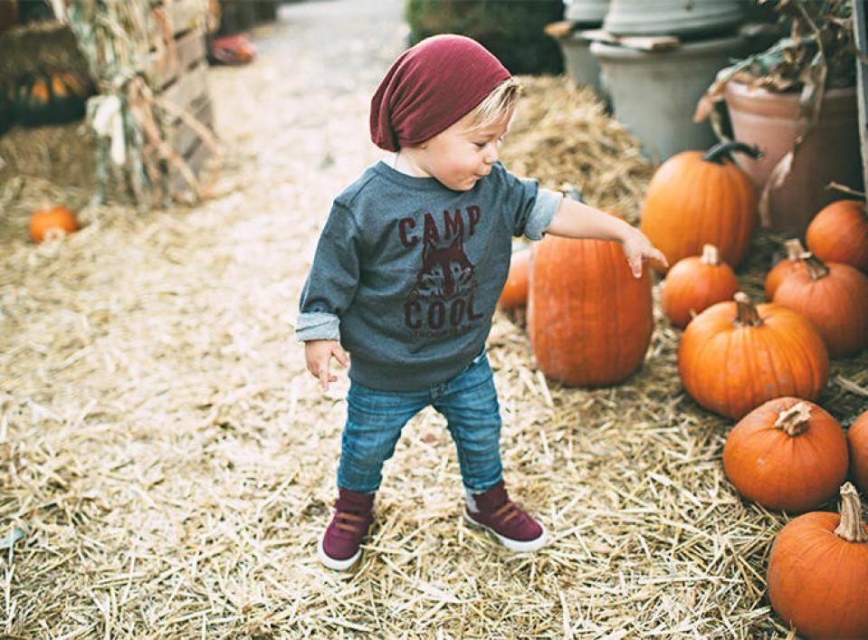 Shoptip: de leukste kinder sweaters
