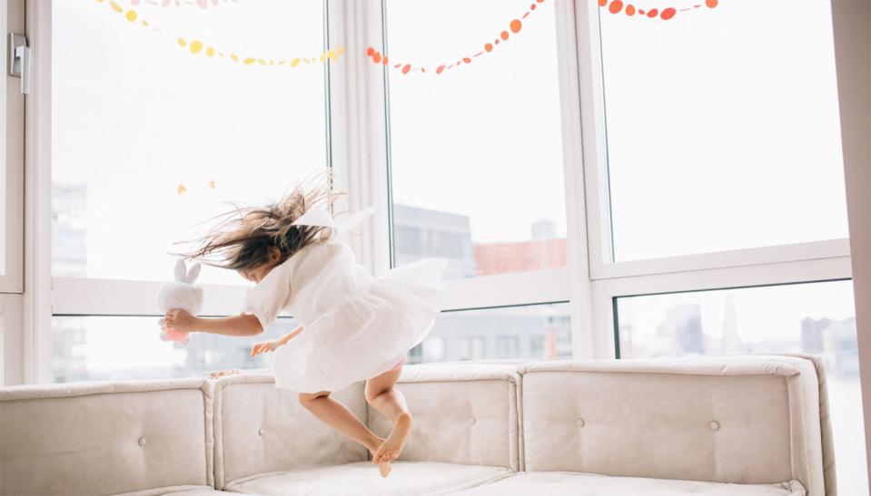 8 angsten van een kind