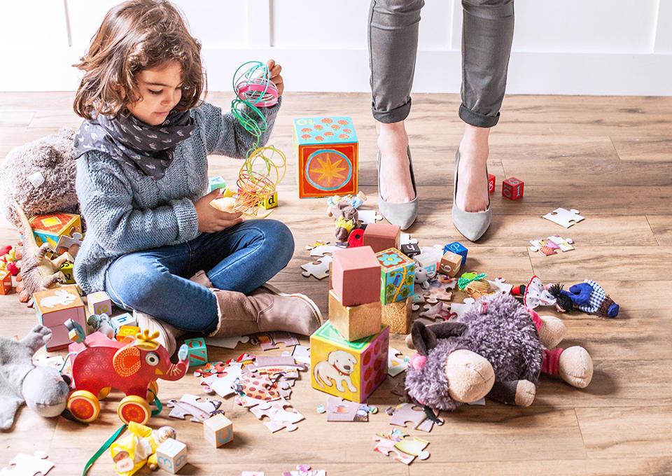 De leukste speelgoedkisten | Zo berg je alles netjes op!