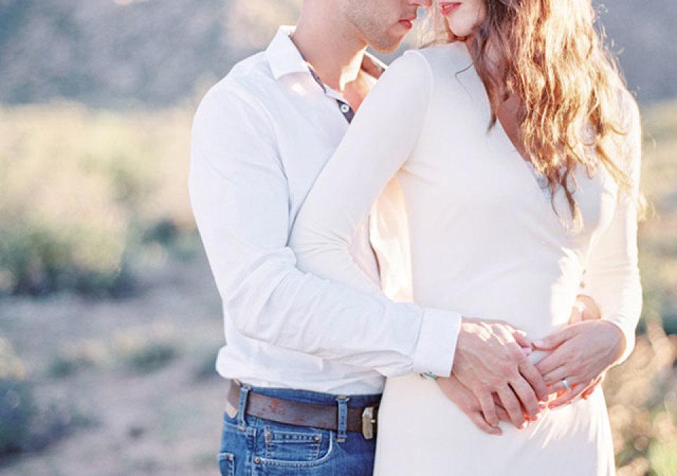 Waarom je zwangerschap je relatie juist een boost kan geven