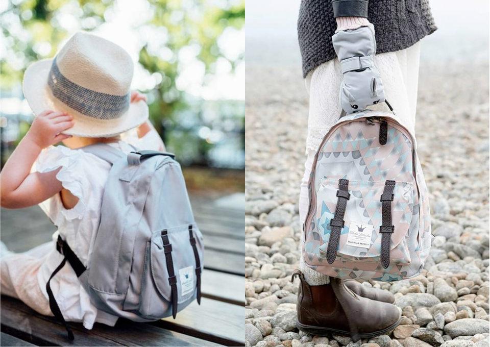 Wat voor tas naar de peuterspeelzaal? Onze tips & favorieten - HEBBEN!
