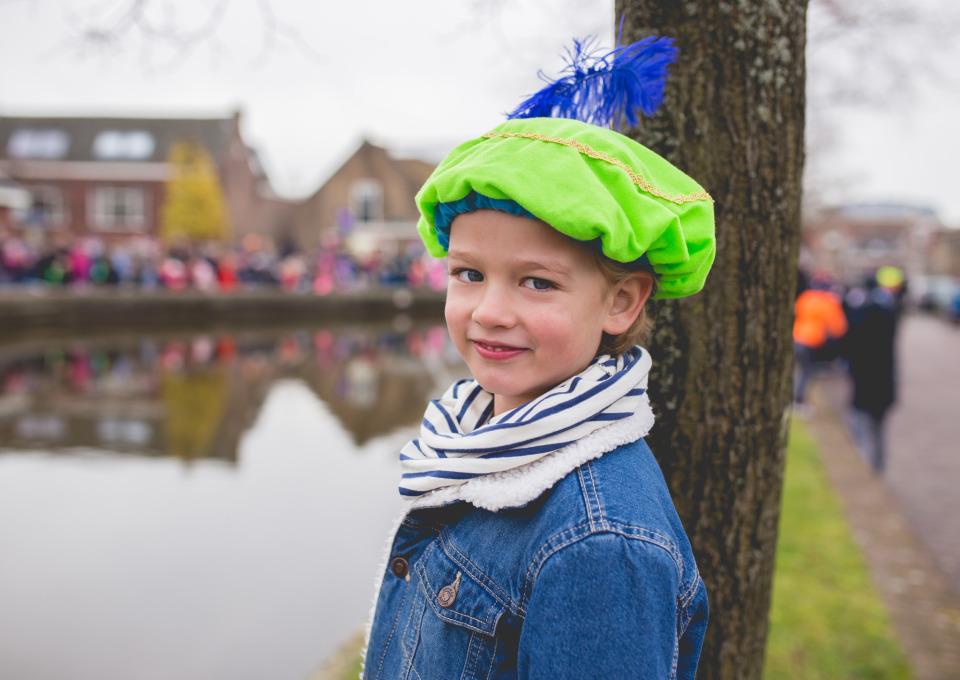 20x Sinterklaas-schoencadeautjes voor jongens