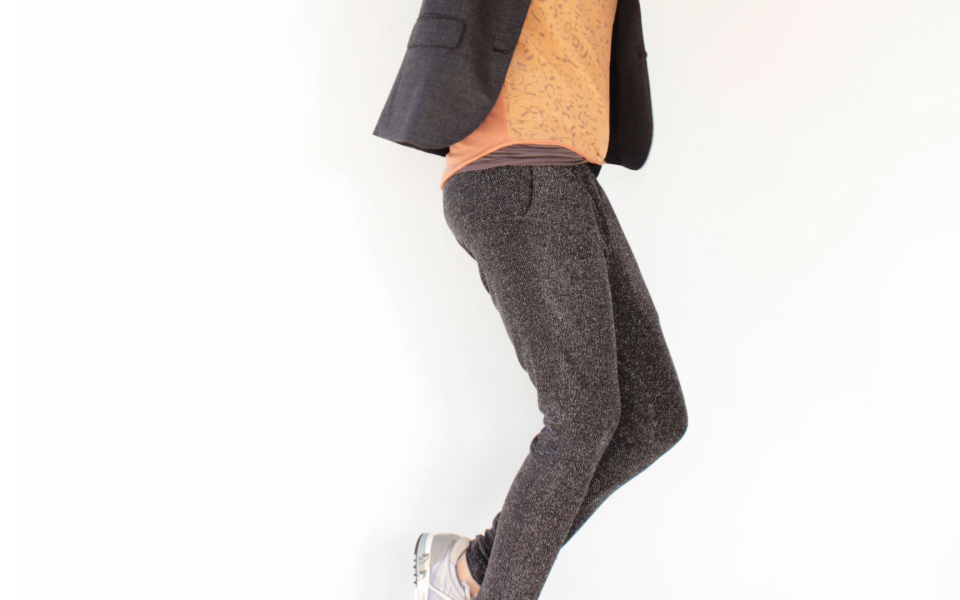 Outfit of the day | Sarah gaat casual