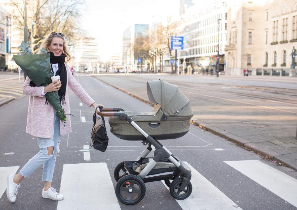 Kinderwagen kiezen: hier moet je op letten