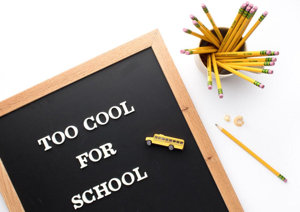Hoe bereid je je peuter voor op de basisschool?