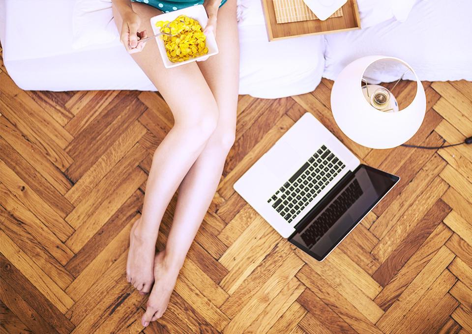 Rusteloze benen tijdens de zwangerschap