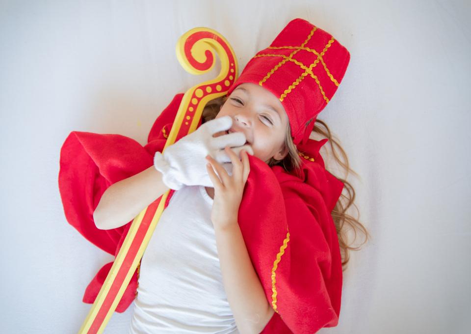 De leukste Sinterklaasliedjes luisteren & oefenen