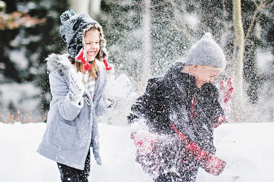 Kerstvakantie uitjes voor kinderen