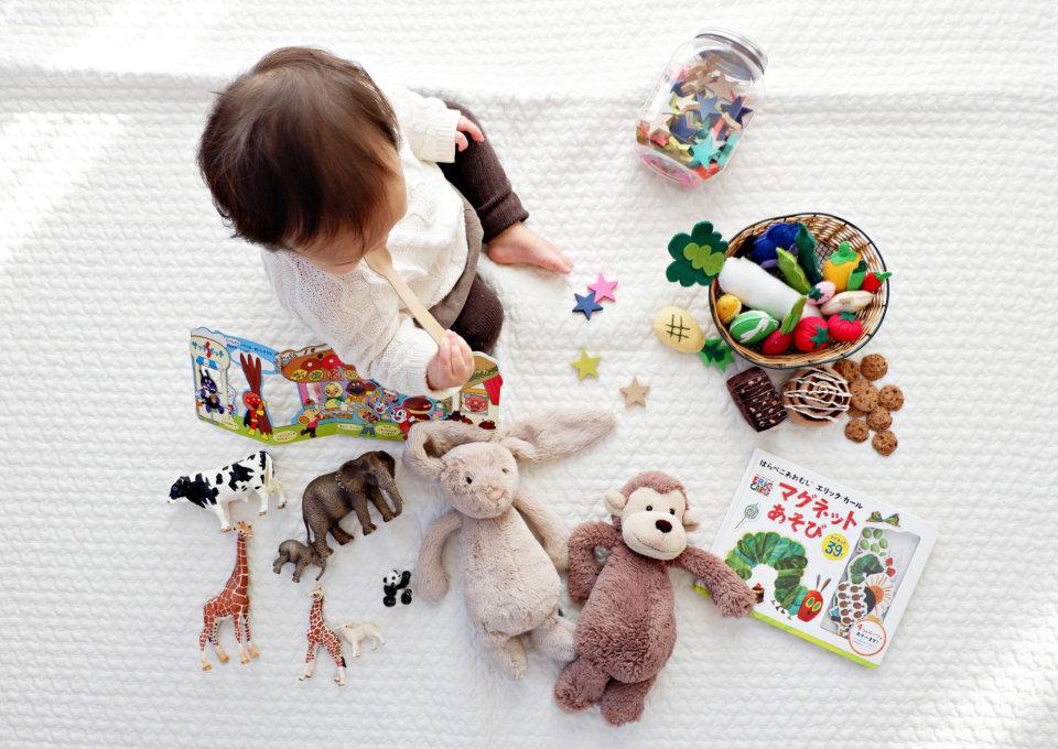 Kado's meisje 1 jaar | Leuke cadeautips voor 1e verjaardag