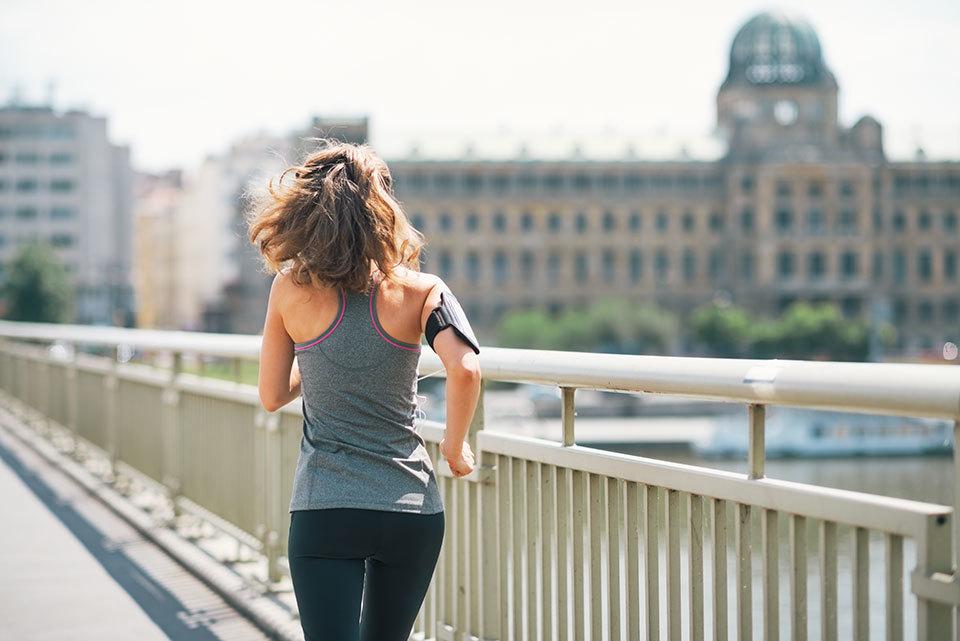 Zwanger en hardlopen: wat kan wel en niet?