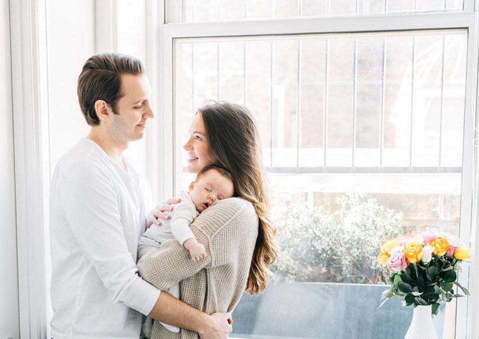 15 Dingen die je nooit tegen een nieuwe moeder moet zeggen