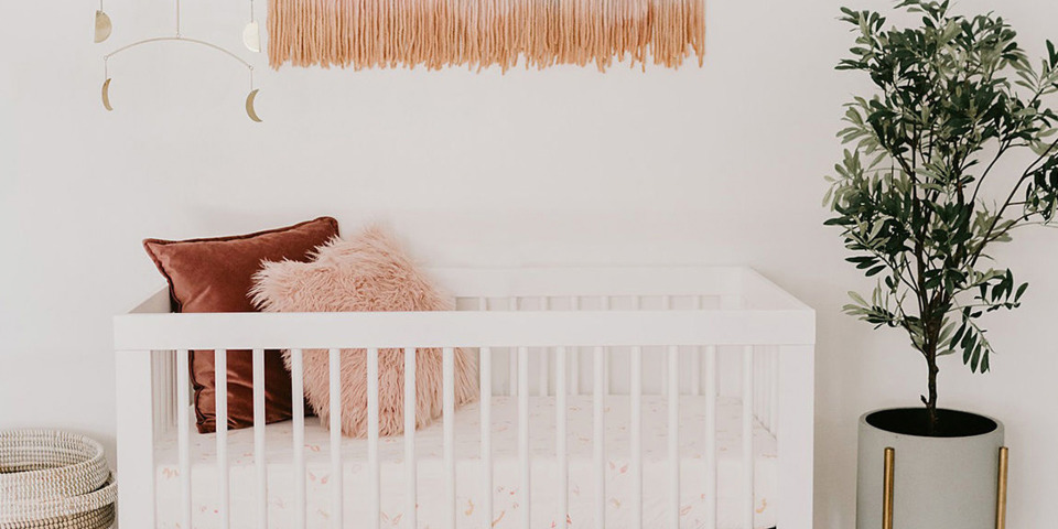 6x Babykamertrends 2021   Kleuren, thema's & accessoires