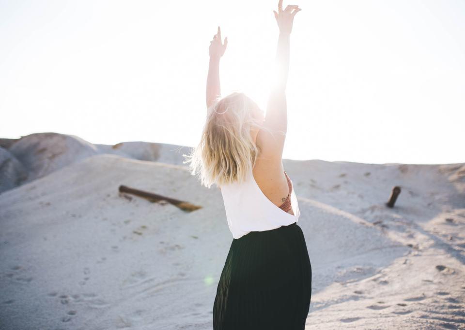 5x Zo begin je je dag altijd positief