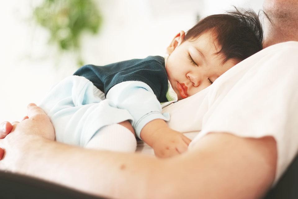 Co-sleeping met je baby, yay or nay?