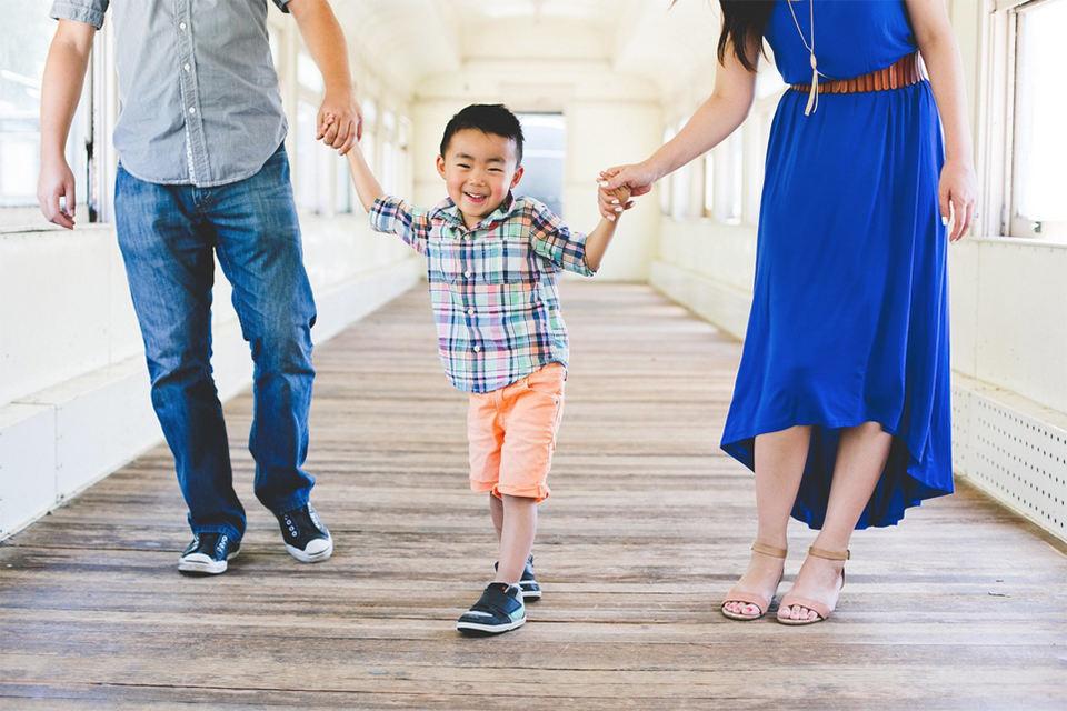 Als je gaat scheiden: 10 tips om je kind te ondersteunen