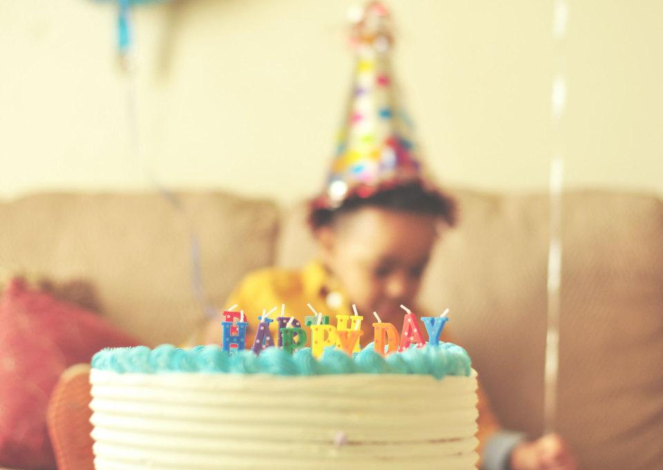 Kinderverjaardag in tijden van corona: tips om er toch een feest van te maken!