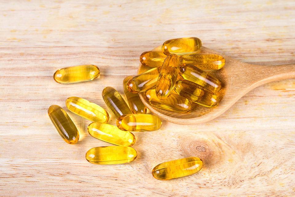 Welke vitamines slikken om zwanger te worden?