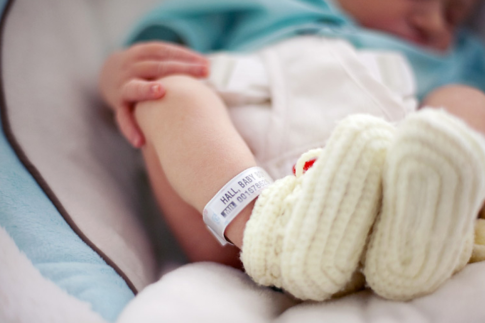 26 Ongelooflijke feiten over je pasgeboren baby