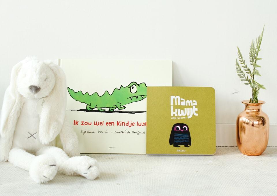 10x Leuke kleuterboeken | Originele voorleesboeken voor kleuters