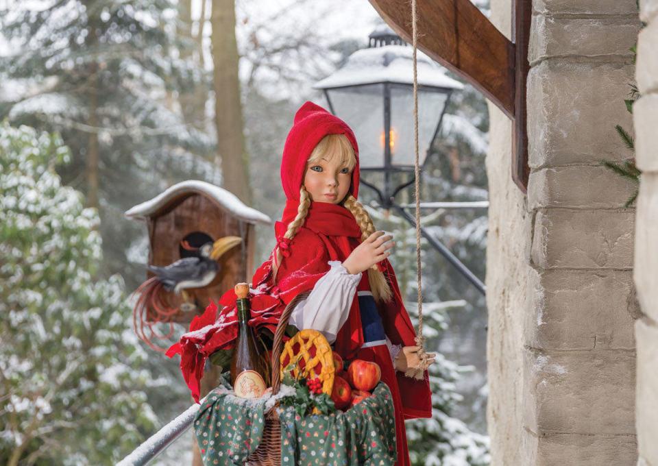 9x Kerstvakantie-uitjes & december-ideeën met kids