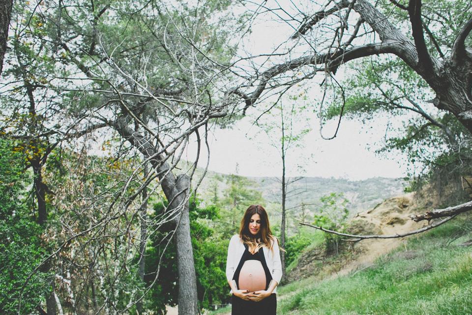 Bewegen tijdens de zwangerschap