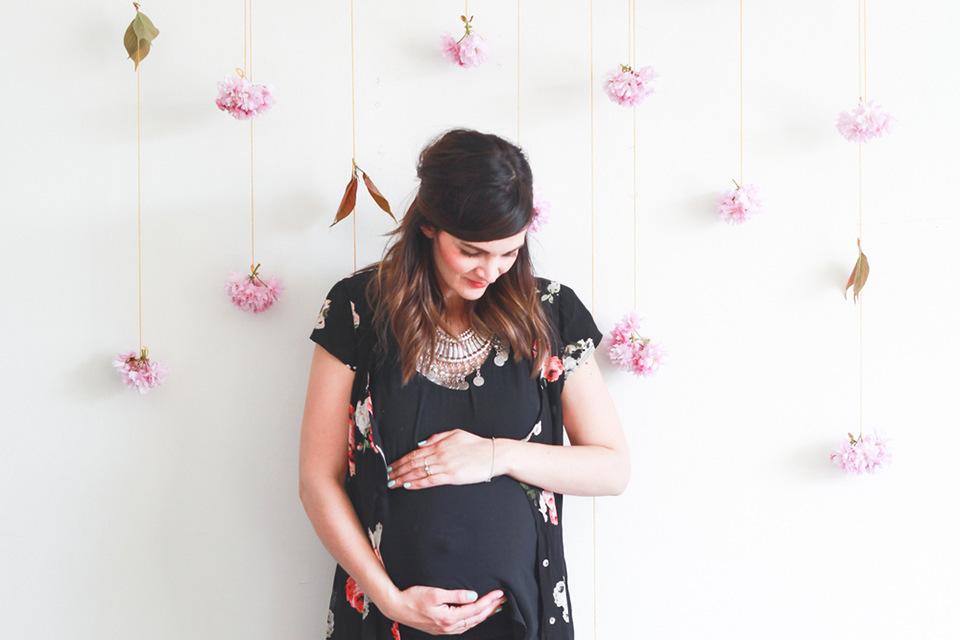 Vergeetachtig tijdens zwangerschap - waar komt het door?