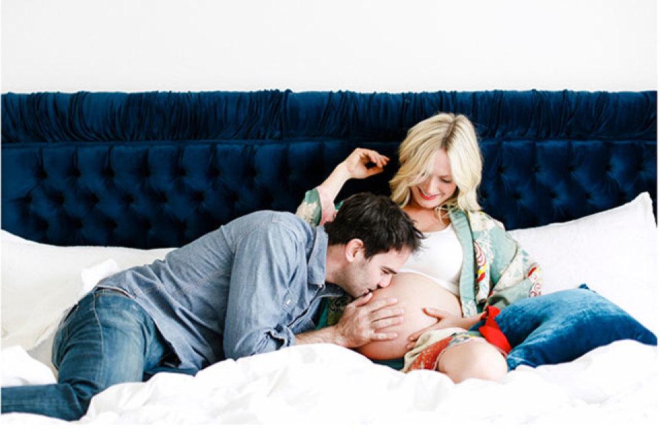 Seks tijdens de zwangerschap
